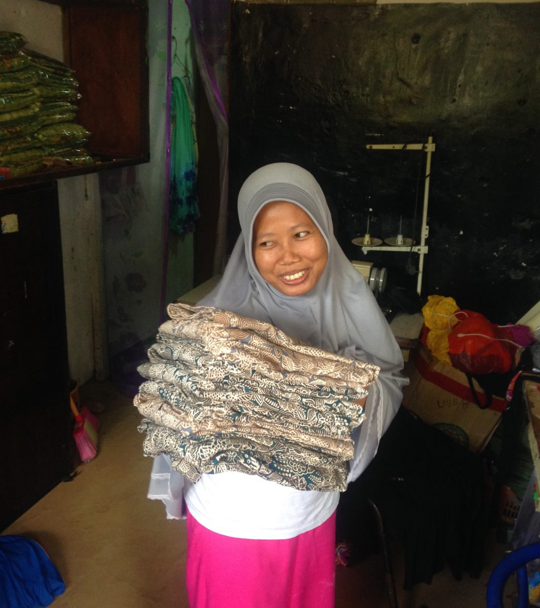 Fair Tade Fashion Made in Bali