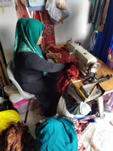 Tailor From Bali Umi Fair Fashion Made with Love in Bali