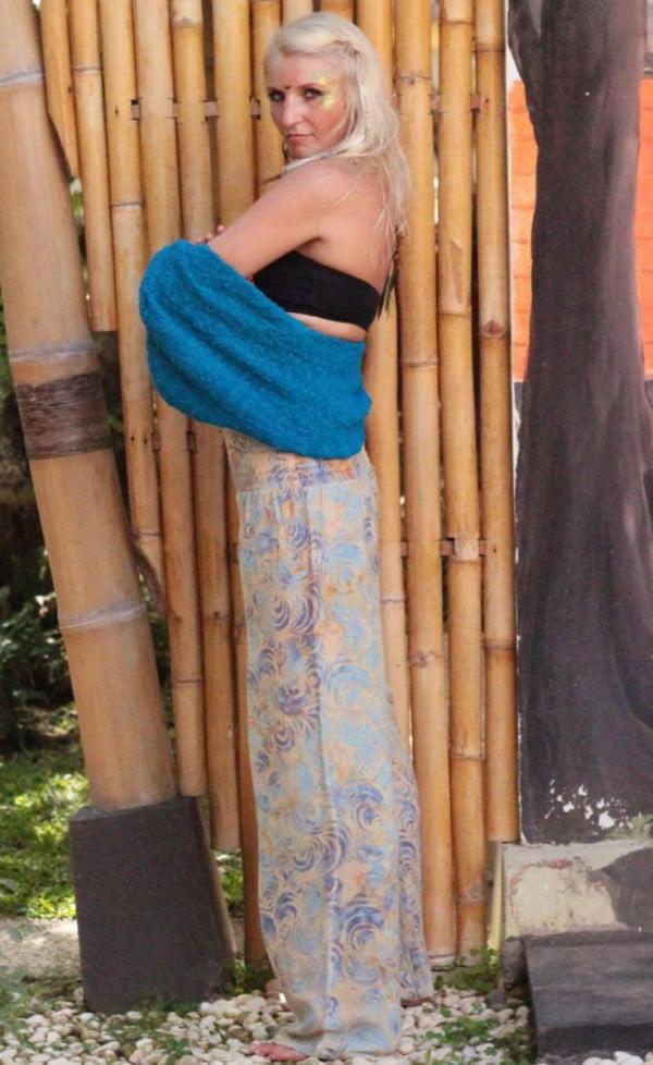 Hippie Kleidung Hippie Mode Boho Kleidung Haremhose Weltentaenzer Berlin