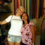 Boho Kleidung Fair Produziert aus Bali