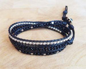 Funkel-Armband Elegant Boho-Chic