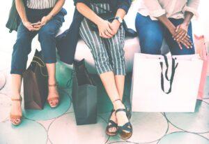 Verschenke oder verkaufe Deinen alten Klamotten