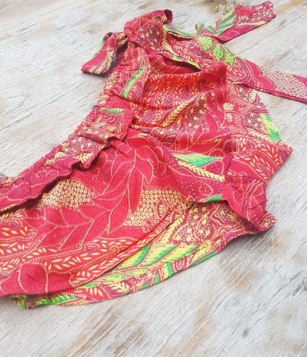 Boho beach pants