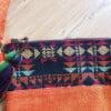 Hippie Boho Tasche aus Baumwolle weich