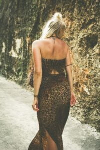 Boho Hippie Ibiza Style Faire Mode