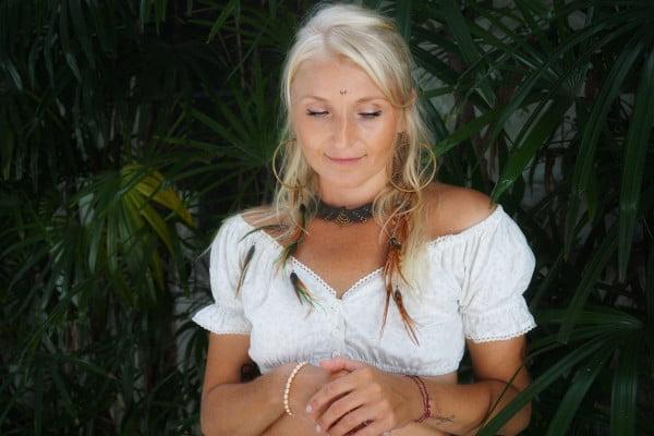 Sommer Baumwoll Fesitival Gypsy Hippie Off Shoulder Crop Top Bardot Oberteil Schulterfrei