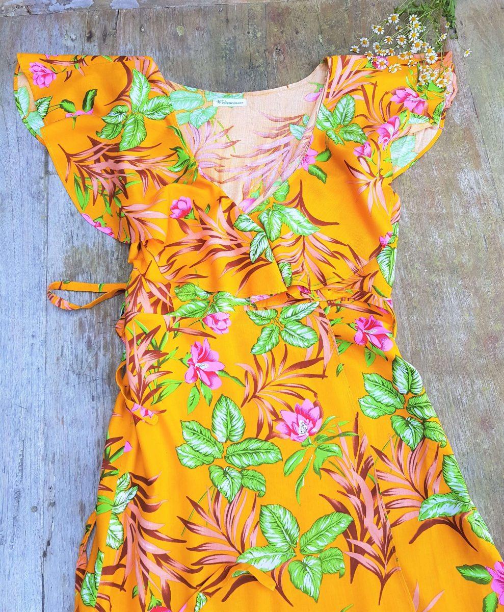 kleid kurze ärmel floralen sommerkleid blumen shirt feder t print