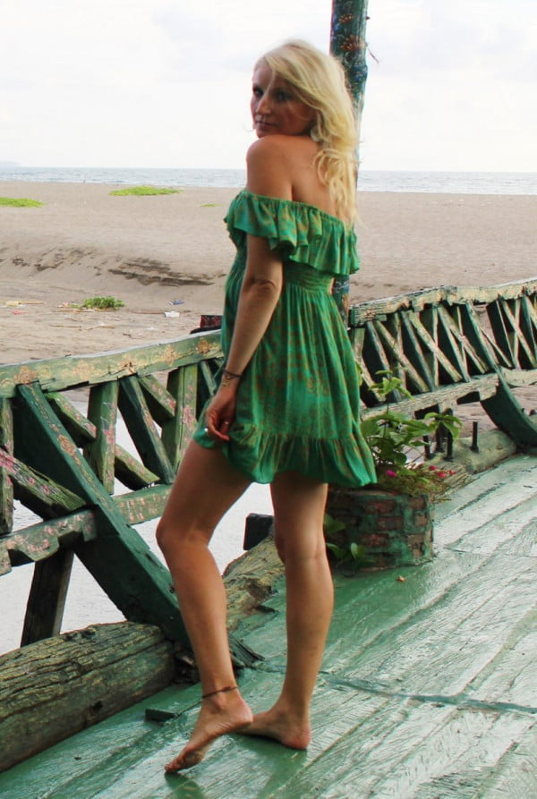 Summerdress Carmen