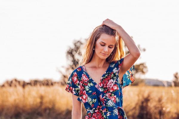 Damen Sommerkleider Sommer Kleider Online Fair Produziert