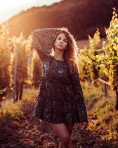 Boho Style Kleid Boho Kleid Bohemian Kleidung Berlin