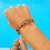 Mondstein Armband Boho Chic Style-01