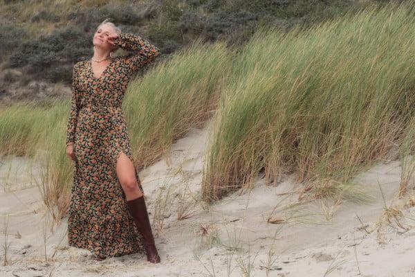 Bohemian Kleidung Onlineshop Deutschland faire Hippie Kleidung Maxikleider