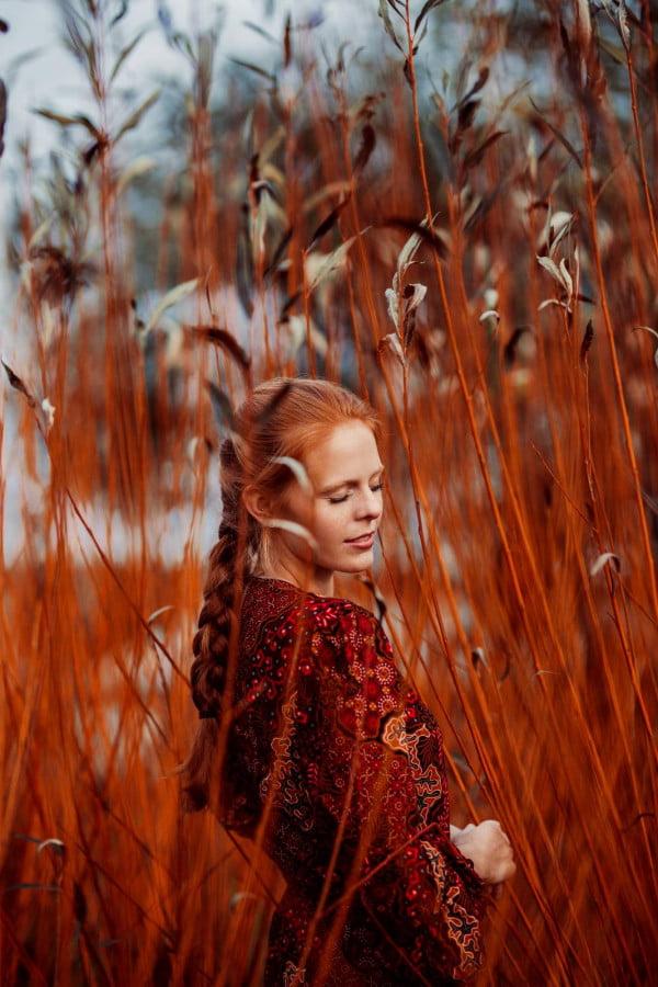 Boho Autumn Style