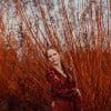 Boho dress autumn look