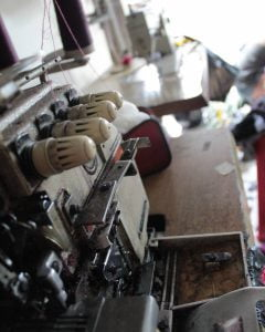 Slow Fashion Faire Kleidung aus Bali