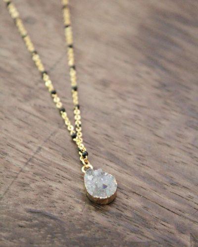 Geschenk für Sie Goldkette für Damen