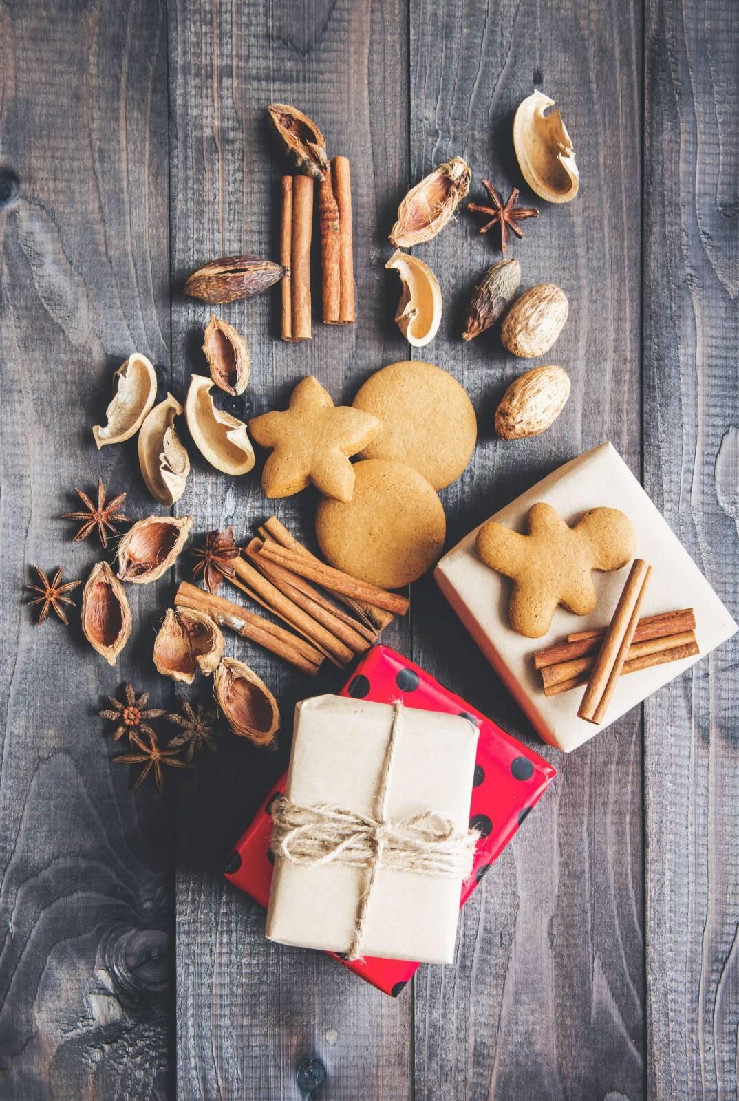 Weihnachtsgeschenk für Sie