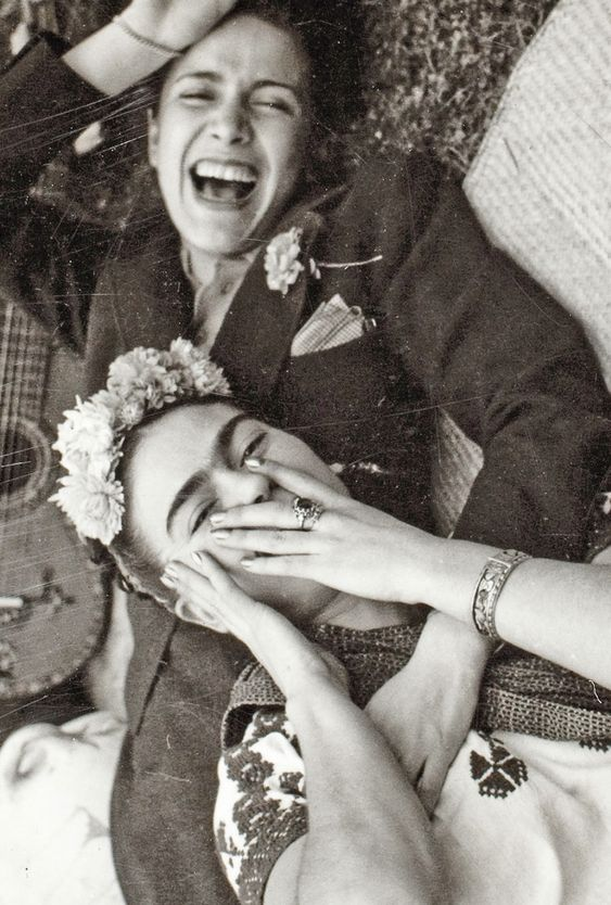 Frida Kahlo - Symbol für Feminismus