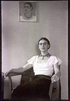 Frida Kahlo Selbstporträt
