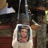 Recycled jeans handbag Handmade in Bali