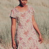 Looese Lolita Beach dress