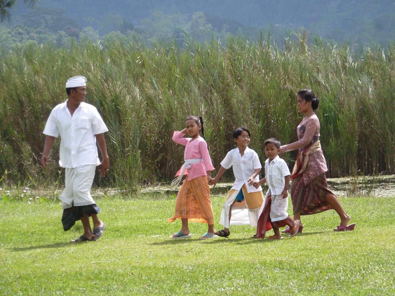 Balinesische Kultur