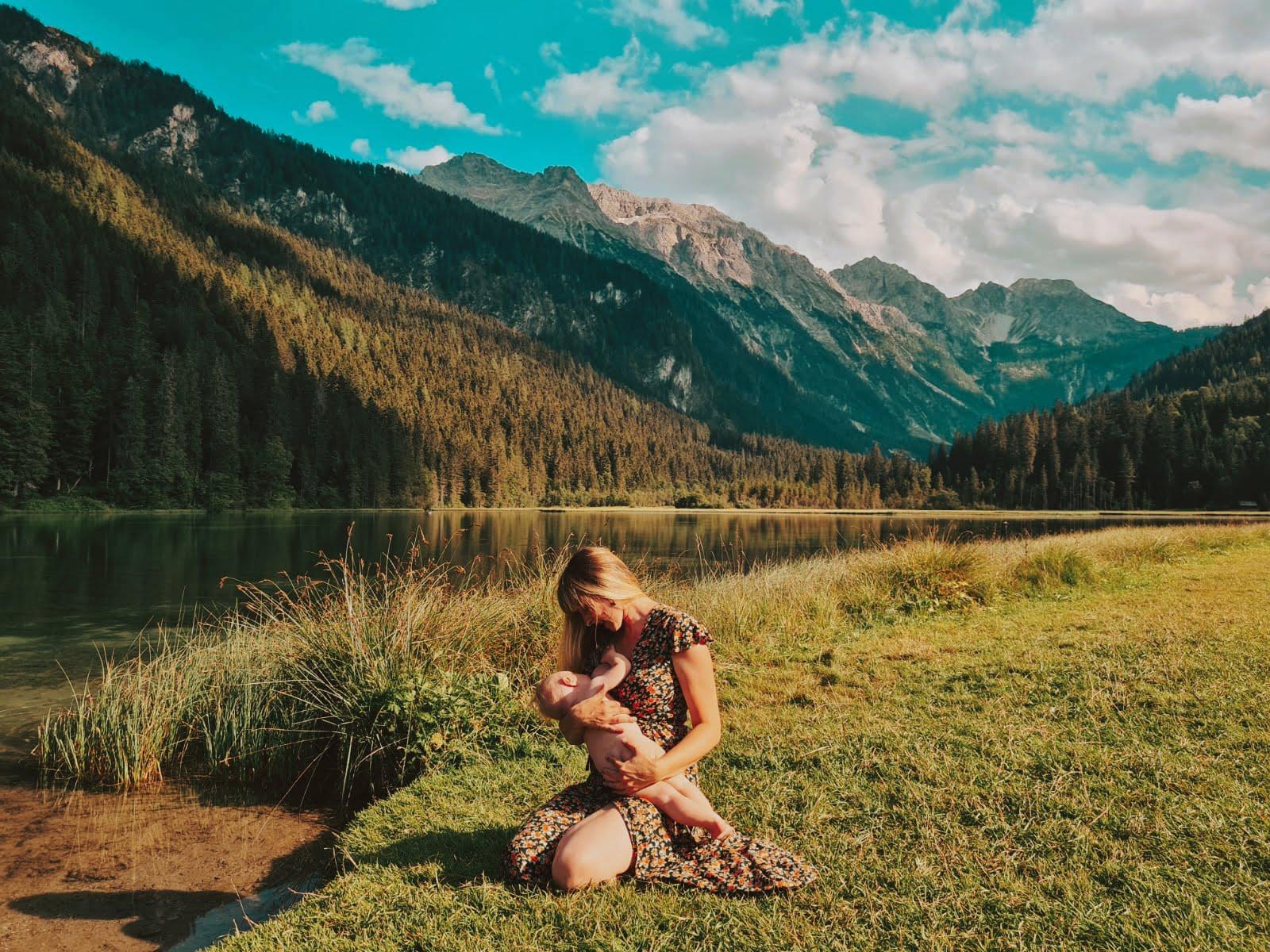 Boho Still kleid Sommer Blumen Wickelkleid Maxikleid Hippie Style