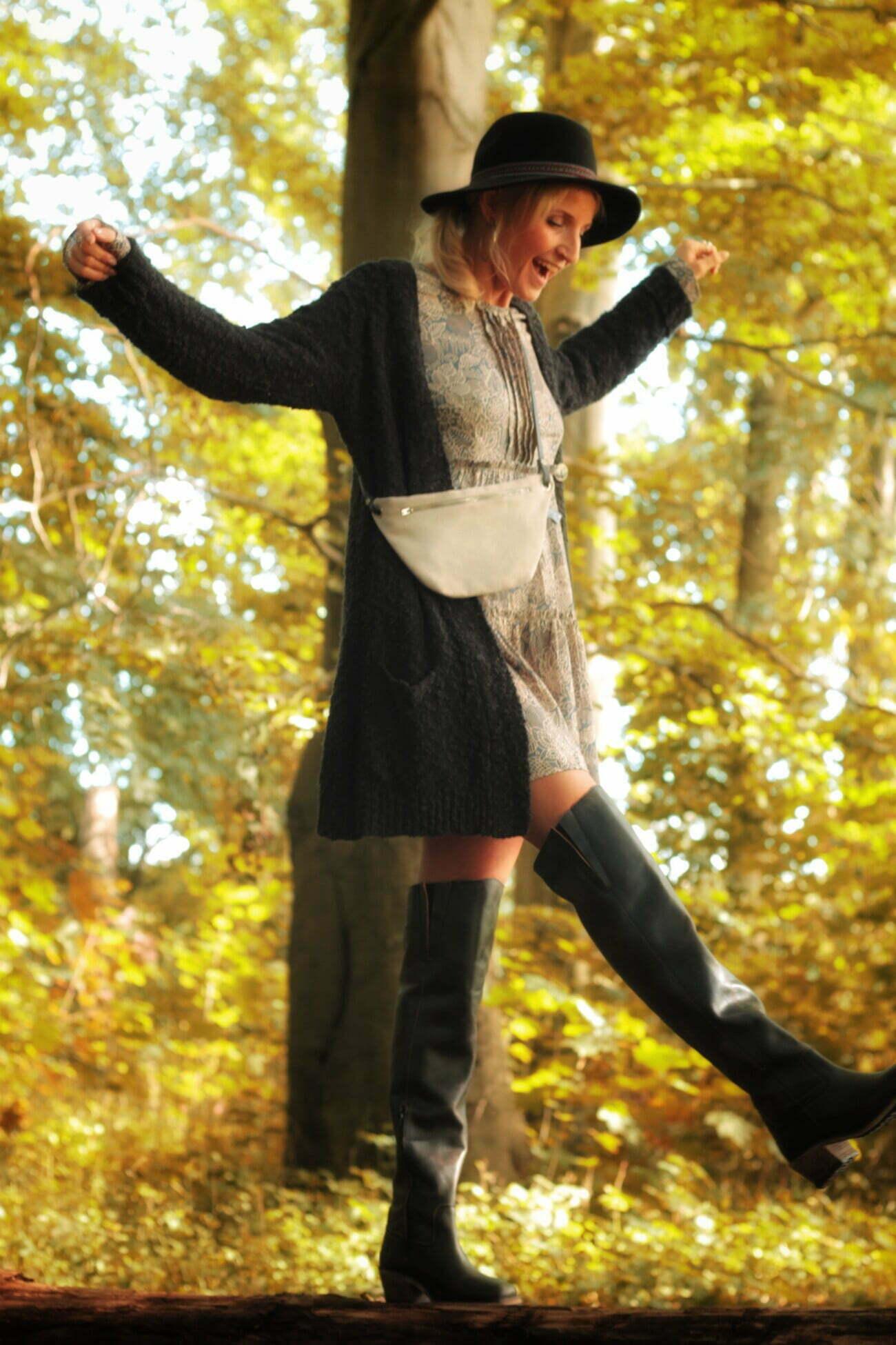 boho herbst outfit ideen - die besten herbst outfits im