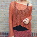 Boho Pullover Outfits Hippie Pullover Rost